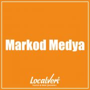 Markod Medya Web Tasarımı