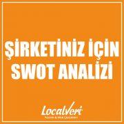 Şirketiniz İçin SWOT Analizi