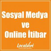Sosyal Medya ve Online İtibar