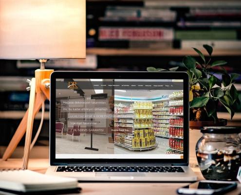 mağaza dekorasyon websitesi