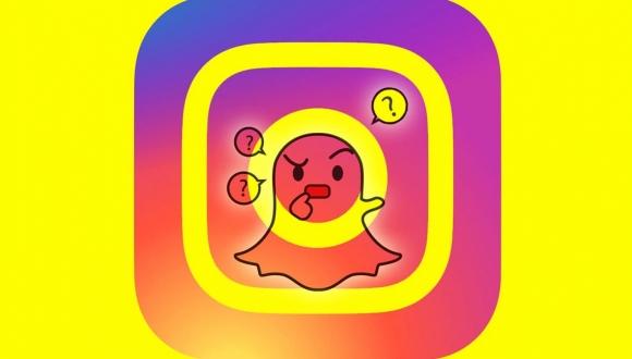 Instagram, Snapchat'i Geçebilir mi?