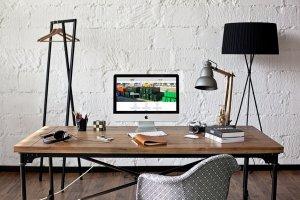 damper firması website tasarımı