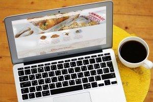 lokmacı website tasarımı