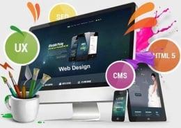 alsancak web tasarım we site tasarımı izmir