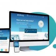 kurumsal web tasarım firma websitesi izmir