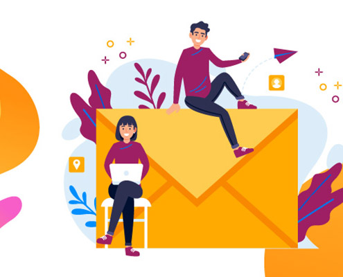 e-posta ile pazarlama teknikleri