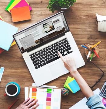 web tasarımında olması gereken 10 özellik