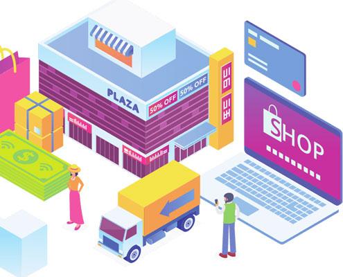 e-ticaret sitesi kurulumu